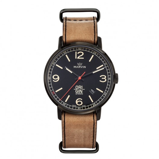 Montre-Marvin-Origin-Modern
