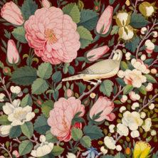Musée du Louvre Lens : L'empire des roses